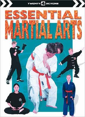 Essential Martial Arts - Mugford, Simon