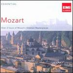 Essential Mozart