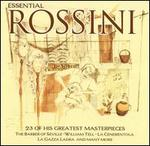 Essential Rossini