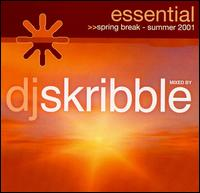 Essential Spring Break - DJ Skribble
