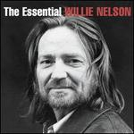 Essential Willie Nelson [Bonus Tracks]