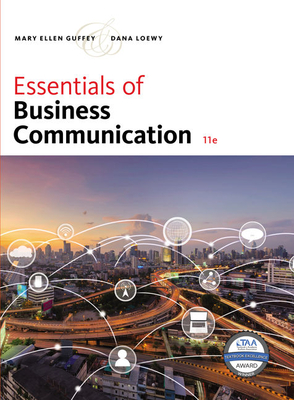 Essentials of Business Communication - Guffey, Mary Ellen