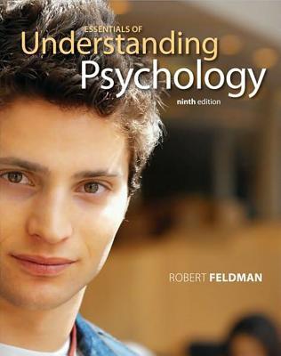 Understanding psychology book by robert s feldman 23 available essentials of understanding psychology fandeluxe Image collections
