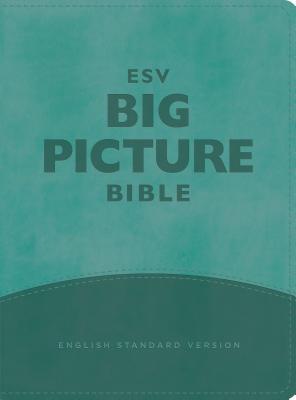 ESV Big Picture Bible -
