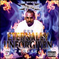 Eternally Unforgiven - X-Raided