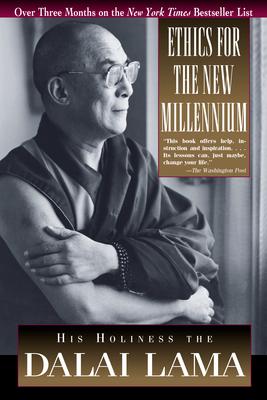 Ethics for the New Millennium - Dalai Lama