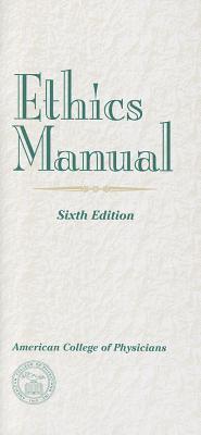 Ethics Manual - Snyder, Lois