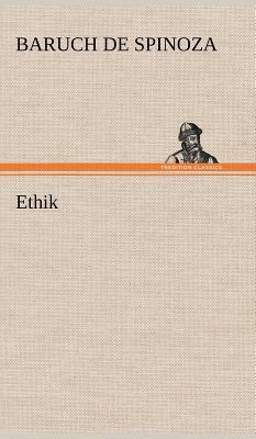 Ethik - Spinoza, Baruch De