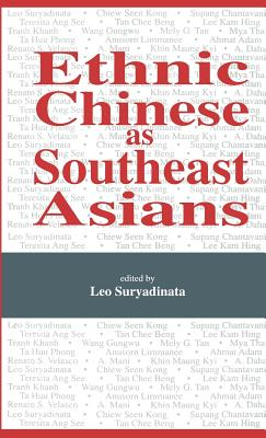 Ethnic Chinese as Southeast Asians - Na, Na