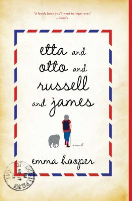 Etta and Otto and Russell and James - Hooper, Emma
