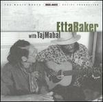 Etta Baker with Taj Mahal