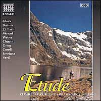 Etude - Alexander Jablokov (violin); Balázs Szokolay (piano); Idil Biret (piano); Jenö Jandó (piano); Moyzes Quartet;...
