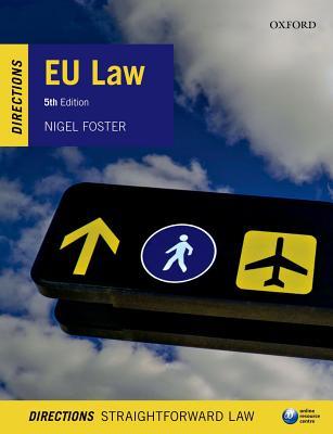 EU Law Directions - Foster, Nigel
