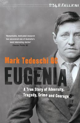 Eugenia - Tedeschi, Mark