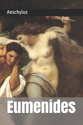 Eumenides - Aeschylus