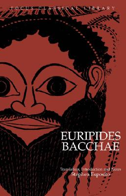 euripides bacchae essay Euripides contrasts images of the natural world with the world of man throughout the bacchae all through the text, the playwright compares the walled city of thebes.