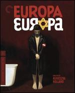 Europa, Europa [Criterion Collection] [Blu-ray]