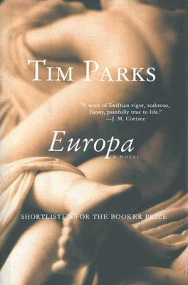 Europa - Parks, Tim