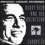 Europe '77 - Buddy Rich & His Orchestra