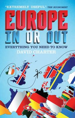 Europe: In or out - Charter, David