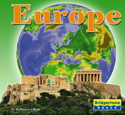 Europe - Gibson, Karen Bush