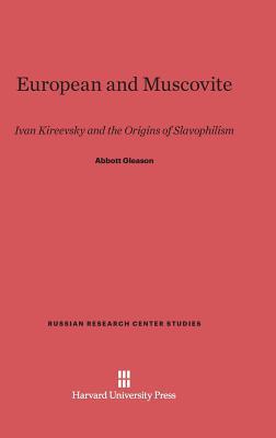 European and Muscovite - Gleason, Abbott, Professor