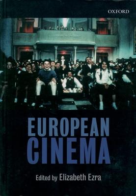 European Cinema - Ezra, Elizabeth (Editor)