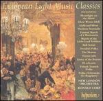 European Light Music Classics - New London Orchestra; Ronald Corp (conductor)