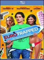 Eurotrapped [Blu-ray]