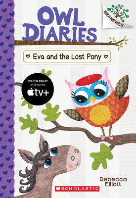 Eva and the Lost Pony -