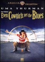 Even Cowgirls Get the Blues - Gus Van Sant