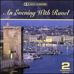 Evening with Ravel