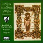 Evensong For St. Ethelfreda