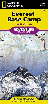 Everest Base Camp, Nepal - Nepal