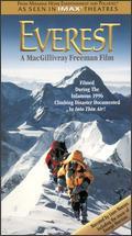 Everest - David Breashears; Greg MacGillivray; Stephen Judson