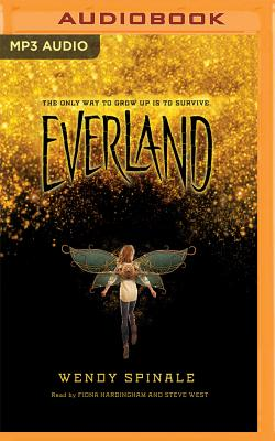 Everland - Spinale, Wendy