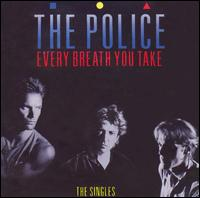 Every Breath You Take: The Singles - The Police