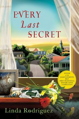 Every Last Secret: A Mystery - Rodriguez, Linda