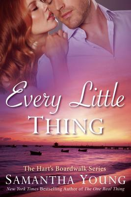 Every Little Thing - Young, Samantha