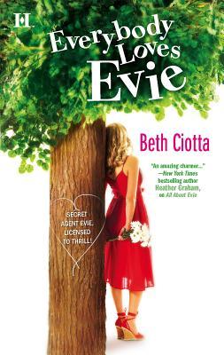Everybody Loves Evie - Ciotta, Beth