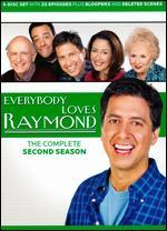 Everybody Loves Raymond: Season 02