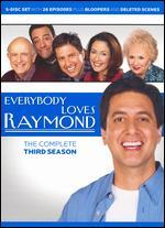 Everybody Loves Raymond: Season 03