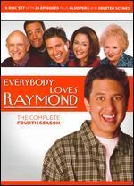 Everybody Loves Raymond: Season 04