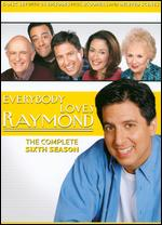 Everybody Loves Raymond: Season 06 -