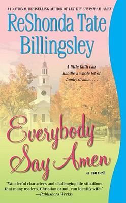 Everybody Say Amen - Billingsley, Reshonda Tate