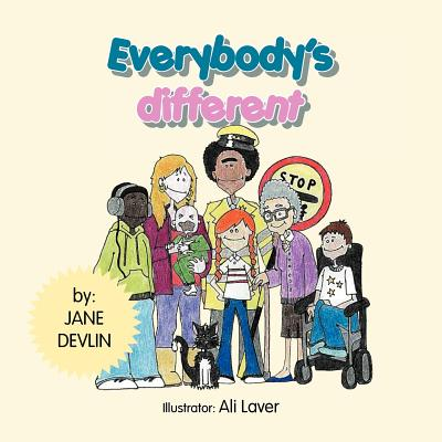 Everybody's Different - Devlin, Jane