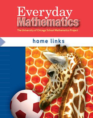 Everyday Mathematics, Grade 1, Home Links - Bell, Max, and Dillard, Amy, and Isaacs, Andy