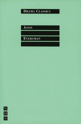 Everyman - Jennings, James, Professor, and Trussler, Simon (Editor)