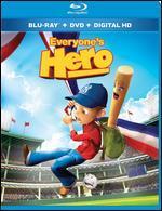 Everyone's Hero [Blu-ray/DVD]