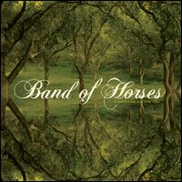 Everything All the Time - Band of Horses